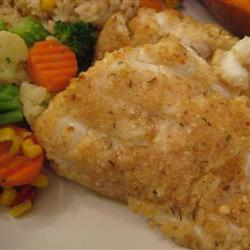 How to cook Baked Haddock