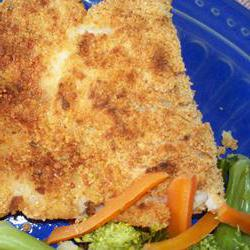 How to cook Cajun-Crusted Snapper Fillets