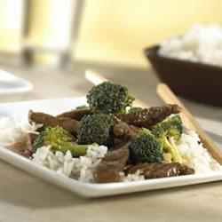 How to cook Campbell's Kitchen Beef Teriyaki