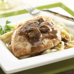 How to cook Chicken Marsala