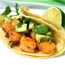 How to cook Chipotle Shrimp Tacos