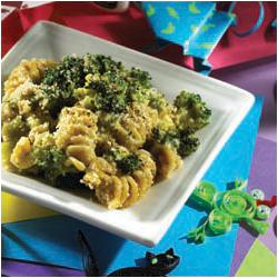 How to cook Crazy Curly Broccoli Bake (Kid-Friendly)