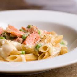 How to cook Creamy Smoked Salmon Pasta