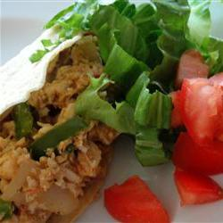 How to cook Easy Chicken Taco Filling