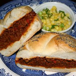 How to cook Emily's Famous Sloppy Joes