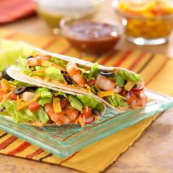 How to cook Grilled Shrimp Tacos