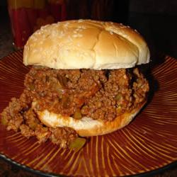 How to cook Jeff's Sloppy Joes