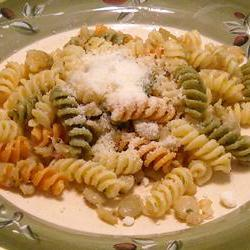 How to cook Lima Bean Pasta