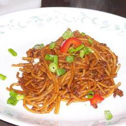 How to cook Malaysian Chinese Style Pasta