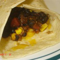How to cook Quick Brownbag Burritos