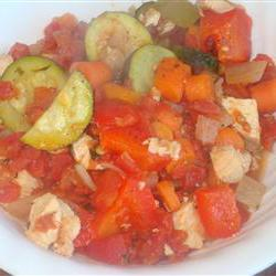 How to cook Quick Chicken Stew