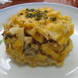 How to cook Quick Tuna Casserole