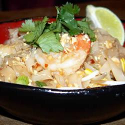 How to cook Sukhothai Pad Thai