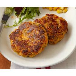 How to cook Tuna Fish Cakes