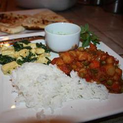 How to cook Vegetable Masala